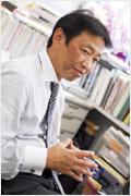 代表取締役 鈴木 正記